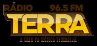 Rádio Terra FM – 96.5 FM