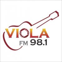 Rádio Viola FM – 98.1 FM
