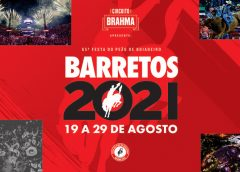 Barretos 2021