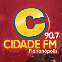 Rádio Cidade – 90.7 FM