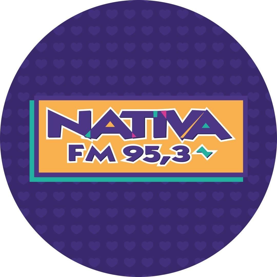 Rádio Nativa FM – 95.3 FM