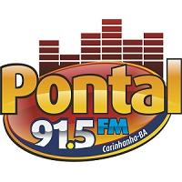 Rádio Pontal – FM 91.5